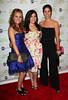 15 September 2008 - Becki Newton, America Ferrera, Ana Ortiz at Ugly Betty Premiere Party at High Bar.   Photo Credit Jackson Lee