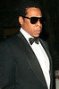 16 September 2008 - Jay-Z at the New Yorkers for Children fall gala at Cipriani 42nd.   Photo Credit Jackson Lee