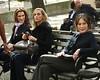 14 October 2008 - Brooke Shields, Kim Raver, Lindsay Price on location for 'Lipstick Jungle'.  Photo Credit Jackson Lee