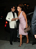 22 October 2008 - Marc Anthony and Jennifer Lopez at the International Group's Night of Stars event at Cipriani Wall St., NYC.   Photo Credit Jackson Lee