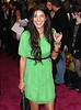 6 November 2008 - Jessica Szohr at Juicy Couture flagship store opening in NYC.   Photo Credit Jackson Lee