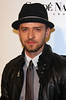 13 November 2008 - Justin Timberlake at 'Black Ball' benefitting 'Keep a child alive'.   Photo Credit FZS/SIPA