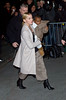 21 November 2008 - Madonna carries David Banda as they arrive at Kabbalah Center a couple of days after reaching a divorce settlement with Guy Richie.   Photo Credit Jackson Lee