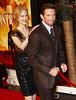 24 November 2008 - Hugh Jackman and Nicole Kidman at the NY Premiere of 'Australia'.   Photo Credit Jackson Lee