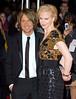 24 November 2008 - Keith Urban and Nicole Kidman at the NY Premiere of 'Australia'.   Photo Credit Jackson Lee