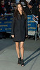 8 December 2008 - Jennifer Connelly arrives at the 'David Letterman Show'.   Photo Credit Jackson Lee