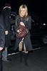 19 December 2008 - Jennifer Aniston and John Mayer hang out for the 2nd night in a row at Il Mulino and Olive Tree Cafe and Bar.   Photo Credit Jackson Lee