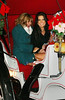 22 December 2008 - Lauren Conrad and Audrina Patridge at the Hills finale viewing party at Tavern on the Green, NYC. Photo Credit Jackson Lee