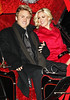 22 December 2008 - Heidi Montag and Spencer Pratt at the Hills finale viewing party at Tavern on the Green, NYC. Photo Credit Jackson Lee