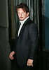 05 January 2009 - Penelope Cruz, Sean Penn, Josh Brolin at the 2008 Film Critic's Circle Awards in NYC. Photo Credit Jackson Lee