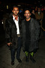 12 January 2009 - Marc Jacobs and boyfriend at a special screening of 'Defiance'. Photo Credit Jackson Lee