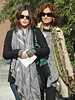 26 March 2009 - Rachel Bilson and mom Janice Stango out and about in NYC. Photo Credit Jackson Lee