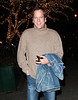 30 March 2009 - Kiefer Sutherland has dinner at Waverly Inn in NYC. Photo Credit Jackson Lee