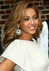 22 April 2009 - Beyonce at the 'David Letterman' Show in NYC. Photo Credit Jackson Lee
