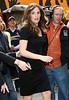 29 April 2009 - Jennifer Garner at the David Letterman show in NYC. Photo Credit Jackson Lee