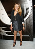 28 May 2009 - Blake Lively at Burberry lights up NYC skyline event at the Palace Hotel. Photo Credit Jackson Lee