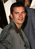 28 May 2009 - Orlando Bloom at Burberry lights up NYC skyline event at the Palace Hotel. Photo Credit Jackson Lee