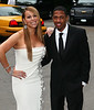 4 June 2009 - Nick Cannon and Mariah Carey at the 2009 Fresh Air Fund at Tavern on the Green in NYC. Photo Credit Jackson Lee