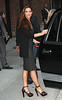 8 June 2009 - Sandra Bullock at 'David Letterman' show in NYC. Photo Credit Jackson Lee
