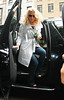11 June 2009 - Jessica Simpson out and about in NYC. Photo Credit Jackson Lee