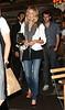 11 June 2009 - Cameron Diaz looking glowingly good, goes to dinner at Morandi in NYC. Photo Credit Jackson Lee