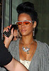 11 June 2009 - Rihanna heads out to a Black-Eyed Peas private concert at The Griffin in NYC.  Photo Credit Jackson Lee