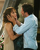 21 July 2009 - Jennifer Lopez and Alex O'Loughlin film a passionate kiss scene on the set of 'The Backup Plan' in NYC. Photo Credit Jackson Lee