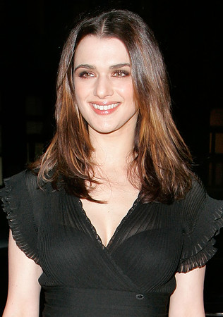20 Nov 2006 - New York, NY - Rachel Weisz at a special screening of 'The Fountain' at the Tribeca Grand.  Photo Credit Jackson Lee