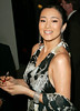 27 Nov 2006 - New York, NY - Gong Li at the NY Premiere of 'Curse of the Golden Flower' at Alice Tulley Hall, Lincoln Center.  Photo Credit Jackson Lee