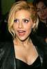 29 Nov 2006 - New York, NY - Brittany Murphy departs IFP's 16th Annual Gotham Awards at Pier 60 in Chelsea Piers .  Photo Credit Jackson Lee