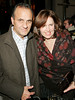 Joe Torre and wife arrive for dinner at Robert DeNiro's apartment in NYC.  Photo Credit Jackson Lee<br /> 718-908-7031<br /> <br /> LJNY BPNY CDRLA MJNY 101206 A