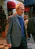 EXCLUSIVE<br /> Clint Eastwood out and about in NYC.  Photo Credit Jackson Lee<br /> 718-908-7031<br /> <br /> LJNY BPNY CDRLA MJNY 101206 C