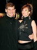 18 Dec 2006 - New York, NY - Aleksei Yashin and Carol Alt at the NY Premiere of 'Notes on a Scandal' at Cinema 1.  Photo Credit Jackson Lee