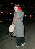11 Jan 2007 - New York, NY - Kelly Clarkson walking around  without make up in midtown Manhattan.  Photo Credit Jackson Lee