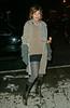 30 Jan 2007 - New York, NY - Milla Jovovich at a special screening of 'Factory Girl' at the Tribeca Grand.  Photo Credit Jackson Lee