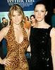 13 Feb 2007 - New York, NY - Alice Eve and Rebecca Hall at 'Starter for 10' NY Screening.  Photo Credit Jackson Lee