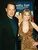 13 Feb 2007 - New York, NY - Tom Hanks and Alice Eve at 'Starter for 10' NY Screening.  Photo Credit Jackson Lee