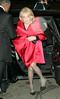 13 Feb 2007 - New York, NY - Barbara Walters at Stephen Schwartzman's Birthday Celebration at the Park Avenue Armory.  Photo Credit Jackson Lee