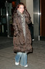2 March 2007 - New York, NY - Shu Qi out for dinner in Midtown Manhattan.  Photo Credit Jackson Lee