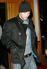 *** EXCLUSIVE ***<br /> 22 March 2006 - New York, NY - Justin Timberlake out partying in NYC.  Photo Credit Jackson Lee