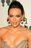 26 March 2006 - New York, NY - Hilary Duff at 18th Annual GLAAD Media Awards - Red Carpet.  Photo Credit Jackson Lee