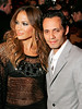 27 March 2006 - New York, NY - Mark Anthony and Jennifer Lopez arrives at Spotlight.  Photo Credit Jackson Lee