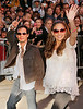 28 March 2006 - New York, NY - Jennifer Lopez and Marc Anthony attend the signing for her new CD 'Como Ama Una Mujer'.  Photo Credit Jackson Lee