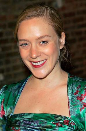 3 April 2006 - New York, NY - Chloe Sevigny at Mercedes-Benz USA 'Famous Cars and Famous People' party at Drive In Studios.  Photo Credit Jackson Lee