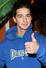 14 April 2007 - New York, NY - Shia LaBeouf at the afterparty for her appearance on Saturday Night Live at Havana.  Photo Credit Jackson Lee
