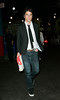 """23 April 2007 - New York, NY - Josh Hartnett at the 2007 Food Bank of New York Annual """"Can Do Awards"""" - Departures.  Photo Credit Jackson Lee"""