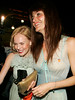 """23 April 2007 - New York, NY - Kate Bosworth and Helena Christensen at the 2007 Food Bank of New York Annual """"Can Do Awards"""" - Departures.  Photo Credit Jackson Lee"""