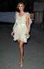 24 April 2007 - New York, NY - Ivanka Trump at the 6th Annual Tribeca Film Festival - Vanity Fair Party.  Photo Credit Jackson Lee