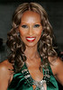 24 April 2007 - New York, NY - Iman at the 6th Annual Tribeca Film Festival - Vanity Fair Party.  Photo Credit Jackson Lee