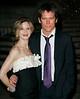 24 April 2007 - New York, NY - Kyra Sedgwick and Kevin Bacon at the 6th Annual Tribeca Film Festival - Vanity Fair Party.  Photo Credit Jackson Lee